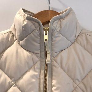 J. Crew Jackets & Coats - Vest